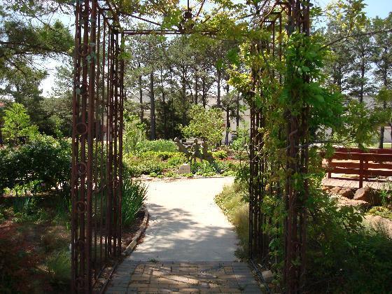 liberty garden southlake - Liberty Garden